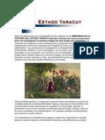 Cacique Yaracuy