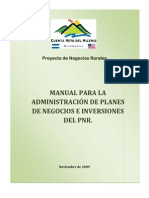 Manual PNR Enero_2010