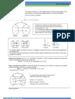 Materia Funcion y F. Lineal 2013