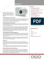OSID Data Sheet