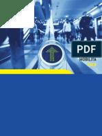 GTT - Carta della mobilita 2013