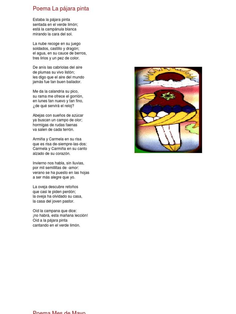 15 Poemas De Claudia Lars