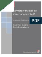 Investigacion Telecomunicaciones IP