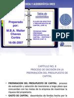 40196646 Presupuesto de Capital
