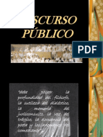 DISCURSO_PÚBLICO