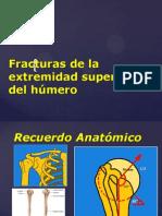 05- Fracturas Del Humero (1)