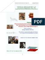 Resumen 40 páginas premio Simón Bolivar 2009  Lianggi Espinoza