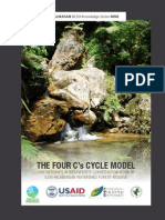 The Four C's Cycle Model