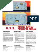 PTRLNV-RXRLNV