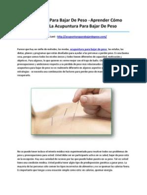 acupuntura+para+bajar+de+peso+en+santiago