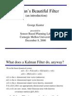 Kalman Introduction