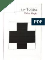 TOLSTOI-PADRE SÉRGIO (CAP.VIII+CARTA)