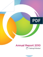 tig annualreport 2010