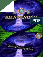 Levitación Magnética1