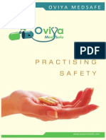 Oviya MedSafe - Capabilities in Pharmacovigilance