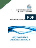 PROTOCOLO (CARBÓN ACTIVADO)wordPad