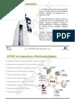 Concreto de PVC