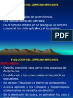 00 Estructura Organica Del Derecho Comercial