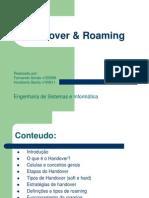 Handover e Roaming - 20598_20611