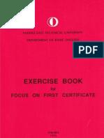 Focus on FCE