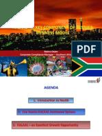 B Dajee_Halaal Tourism Presentation