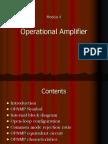 4.Operational Amplifier(OPAMP) [EngineeringDuniya.com]