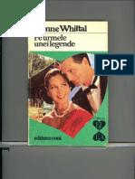 Pe Urmele Unei Legende-Ivonne Whittal