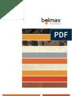Bolmax catalogo 2008