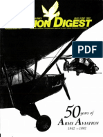 Army Aviation Digest - May 1992
