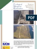 Information Paper on Ecological Mangrove Restoration Indo