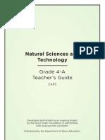 Grade 4 English Worksheets