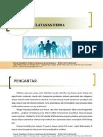 Proposal Pelatihan Pelayanan Prima