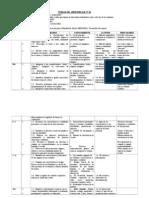 AGP UNIDAD DE APRENDIZAJE Nº 01 MAR-1º Y 2º