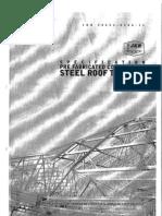 Jkr Specification-lightweight Steel Truss