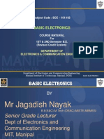 1.Introduction to Semi Conductors [EngineeringDuniya.com]