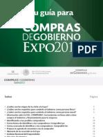 Guia Expocompras Del Gobierno