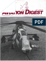 Army Aviation Digest - May 1991