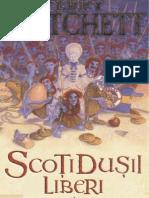 Terry Pratchett - Lumea Disc - Scotidusii Liberi v2.0