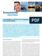 KBC Economische Berichten, 4 juni 2013