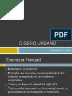Diseño Urbano (2er parte)