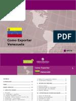 Como Exportar Venezuela