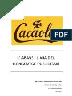 Cacao Lat PDF