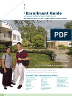 Santa Fe College Enrollment Guide 2008-09