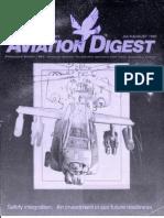 Army Aviation Digest - Jul 1990