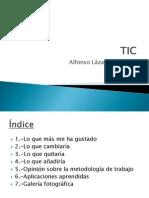 12-13 EXÁMEN PRESENTACIONES ALFONSO LÁZARO