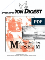 Army Aviation Digest - May 1990