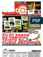 Pssst Centro June 10 2013 Issue