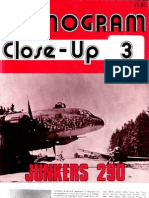Monogram Close-Up