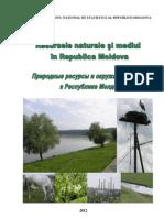 Resurse Naturale 2012