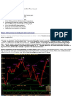 Weekly Technical Analysis 13TH MAY 2013